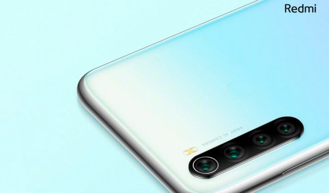 04e56cc876348e37d1fc09c569f16f25 - What is the difference? The Redmi Note 8 will receive a Snapdragon 665 processor and a 48 MP camera