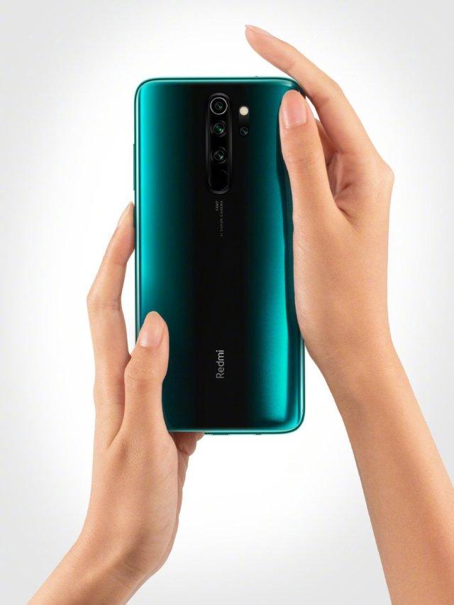 c110a81f7e2982922f170b3e39999345 - Redmi Note 8 Pro with 64MP camera gets MediaTek Helio G90T processor and 4500 mAh battery