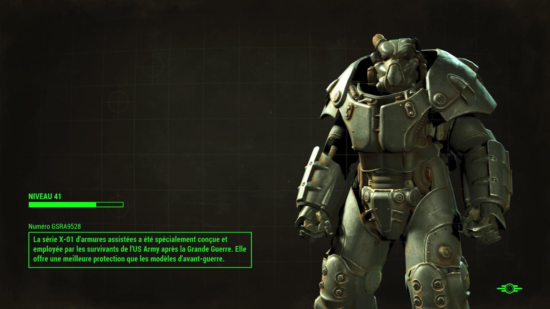 Test De Fallout 4 PS4 GeekTest