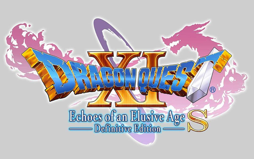 Dragon Quest XI S Definitive Edition: What's Confirmed and What I Still Want to See