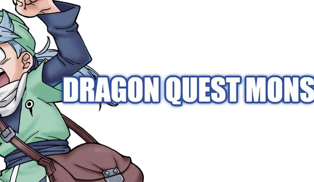 And Now for Something Different: Dragon Quest Monsters+