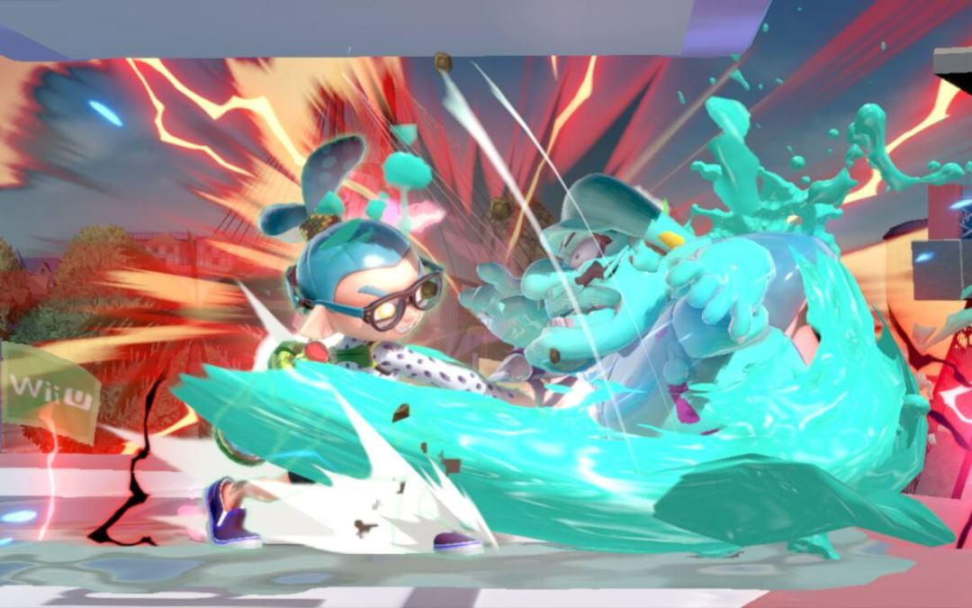 Is it a party or a battle? Genre conventions, Smash Bros. and you