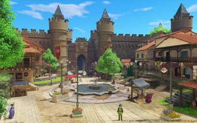 Cor Blimey! Why Dragon Quest Has the Best NPCs