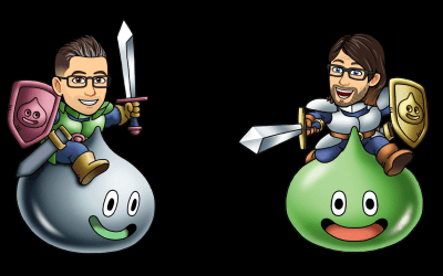DQFM 07 – Dragon Quest Heroes 1 & 2