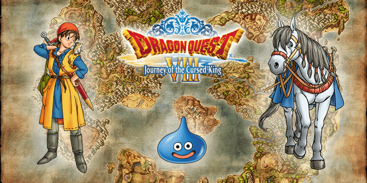 Final Thoughts on Dragon Quest VIII
