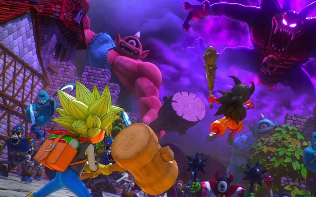 Dragon Quest Builders 2: Final Thoughts