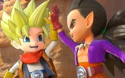 """DQFM 16 – DQ Builders 2, Part 3: Austin Goes to Hell (Moonbrooke) – """"I hate you, and you're gonna live in the snow."""""""