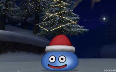 Favorite Holiday-Themed Shenanigans in Dragon Quest and Other JPRGs