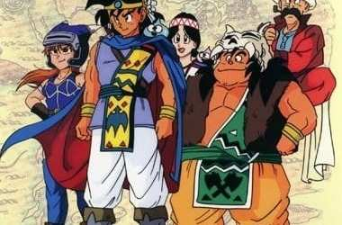 "Dragon Quest FM S2E3: ""Legend of the Hero Abel"" Anime Discussion"