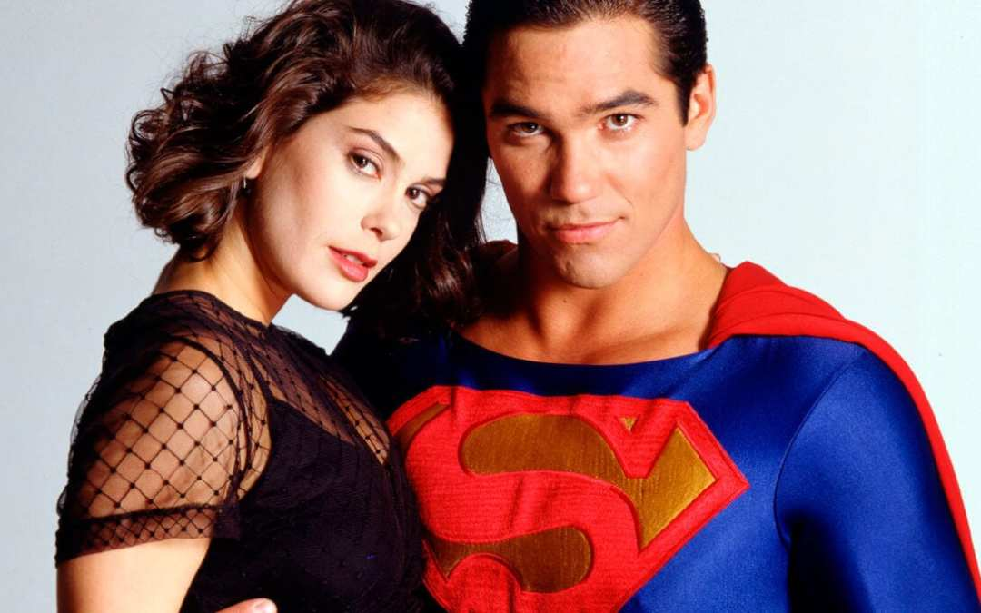 "G2G S5E1 – Super Geekery 2020 – ""Superman as a Rom Com"""