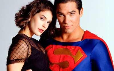 "G2G S5E1 – Super Geekery 2020 – ""Superman as a Rom Com"""