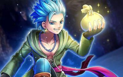 DQFM S2E12: All About Erik (Dragon Quest XI Character Spotlight)
