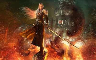 "G2G S5E21 – Final Fantasy 7 Remake Spoilercast – ""Go Full On Kingdom Hearts"""
