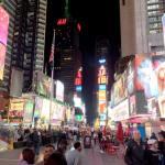 ニューヨークHilton Times Square
