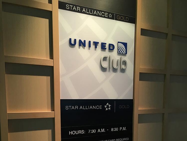 United Club