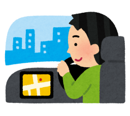 car_navigation_man 【自動車】車に興味ないやつにオススメの車