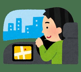 car_navigation_man-480x430 【自動車】軽とかコンパクトカー乗ってる男ってどんな思考回路してたらそんな結論に行き着くの?