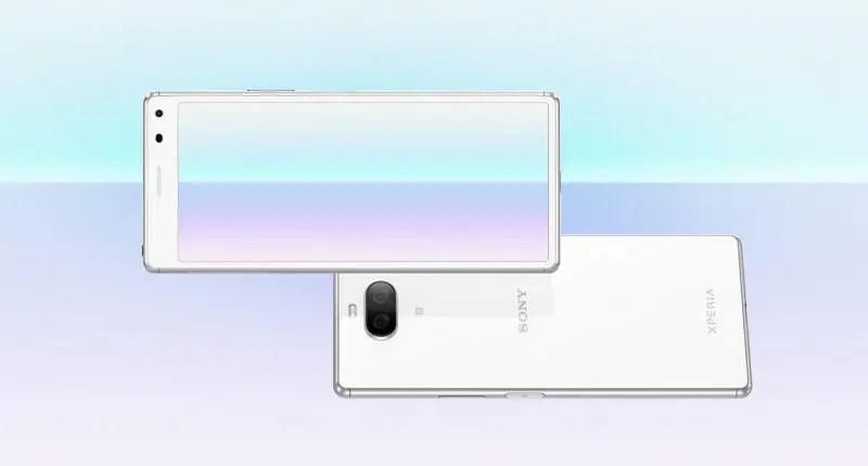 design_display 【朗報】ソニーさん、SIMフリーの新型Xperiaをガチで3万円前後で発売してしまう