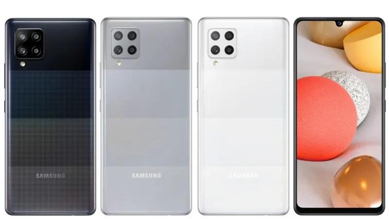 Galaxy-A42-5G 【朗報】サムスン様、コスパ最高5Gスマホを発表してしまう