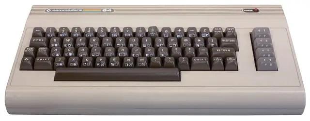 57df11c8bba4bf3544c9b7381f5b7729_640px 新しいラズパイに「MSXやPC-6001を思い出す」キーボード一体型「Raspberry Pi 400」