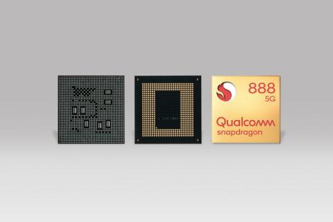 Snapdragon-888 【スマホ】 Snapdragon 888の性能はiPhone 12以上。CPU/GPU単体では負けるが総合性能で上回る結果に