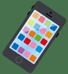 smartphone-480x521 【スマホ】3大スマホに殺されたもの 時計 財布