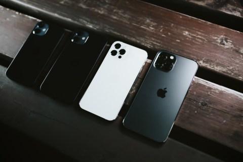 iphone12promax-1-480x320 泥厨「Androidはカスタマイズ性が凄くて使いやすい!」有能わい「それはそうやな。だが」