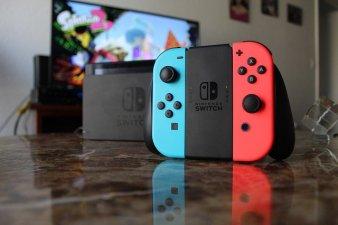 nintendo-switch-3953601_640 【朗報】家庭用ゲーム機、PCゲームに市場規模で勝利