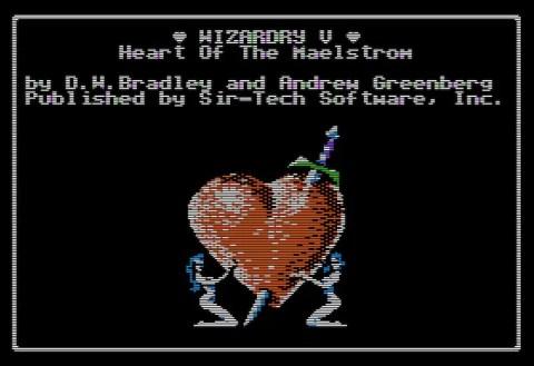 wiz5-480x329 【レトロゲーム】ウィザードリィってどうやったら楽しめるんだ
