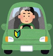car_drive_mark_syoshinsya-480x509 【自動車】車の運転怖すぎて草