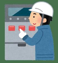 koujou_kikai_sousa-480x522 総合職で入社したのに1年以上工場でラインやってるんやが