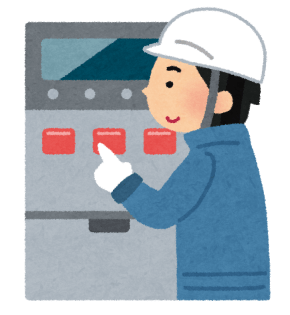 koujou_kikai_sousa-480x522 4勤2休の二交代制の工場ってキツイ?