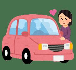 car_lover_woman-736x683 【自動車】女さん「SUV好きだから思い切って買っちゃった!!」ワイ「へえ~ランクル?それともジムニー?」