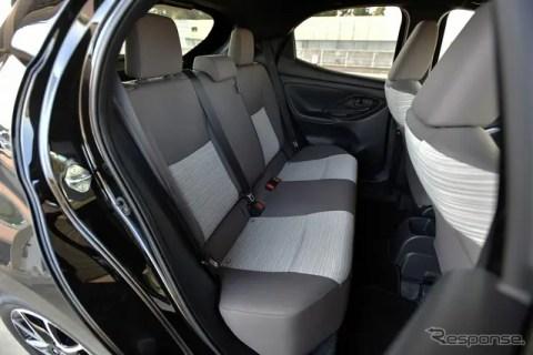 i4yAtFl-480x320 【悲報】トヨタ自動車さん、コンパクトカーが日産とホンダに比べて手を抜き過ぎ