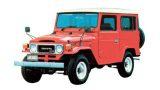 594a33c174039f900aecaaaf1652d376 【自動車】トヨタ、ランドクルーザー生誕70周年で「40系」の重要機能部品復刻を公表