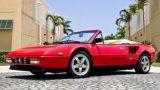 e284b5b19d144f6109ef8ddc7ec40088 【自動車) 中古フェラーリ、120回払いにして買う人が8割