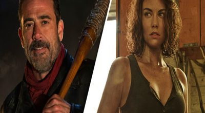 Could Maggie Ever Forgive Negan on The Walking Dead?