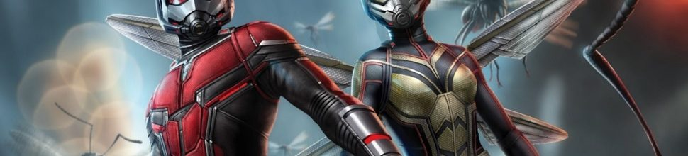 """Lessons learned from """"Ant-Man and the Wasp"""""""