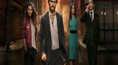 Classic 'Iron Fist' Look Debuts in Season 2 Trailer