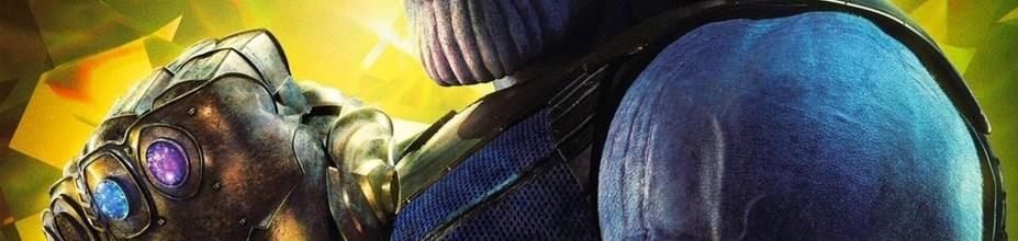 The Hypocrisy of Thanos