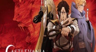 Netflix's Castlevania Returns For It's 2nd Season