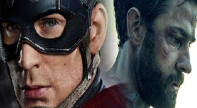 John Krasinski Reflects On His Loss To Chris Evans For Captain America