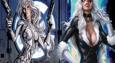Sony's 'Silver and Black' Stuck in Development Hell