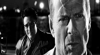'Sin City' Rights Revert Back To Frank Miller
