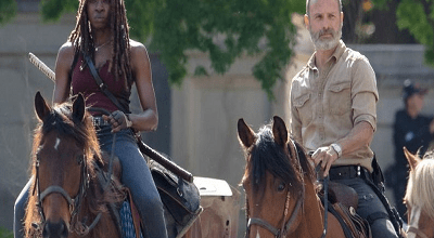 Andrew Lincoln Reveals His Reason for Leaving 'The Walking Dead'