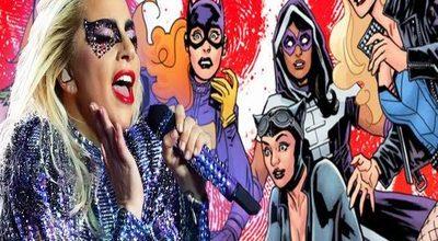 Warner Bros. Still Courting Lady Gaga For 'BIRDS OF PREY'?