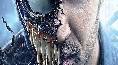 """'Venom' Promises To Be Violent and """"Push to the Limit"""""""