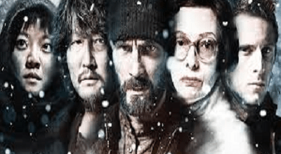 'Snowpiercer' Movie Review