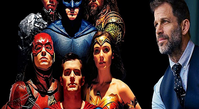 """Release the Snyder Cut""; The Pressures To Be More Like The MCU"