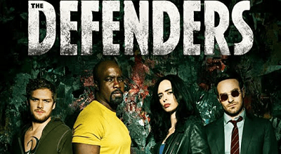 Still No Plans for 'The Defenders' Season 2, Says Netflix VP